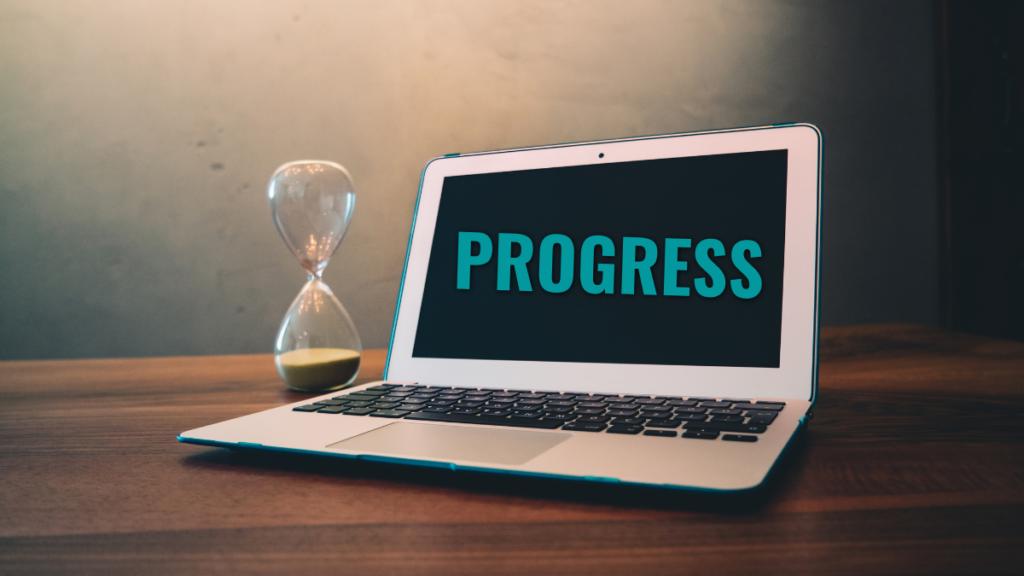 Display progress using ProgressBar – Android